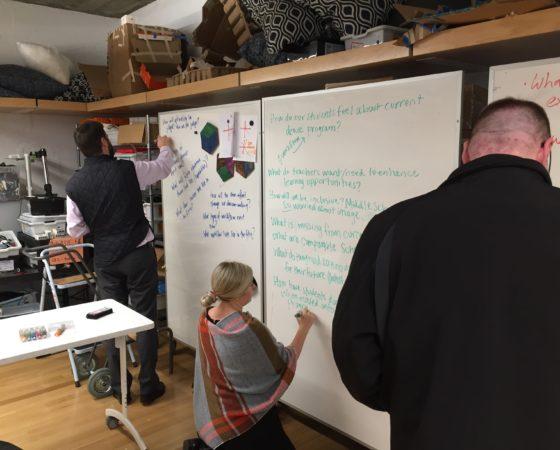 Reimagining School